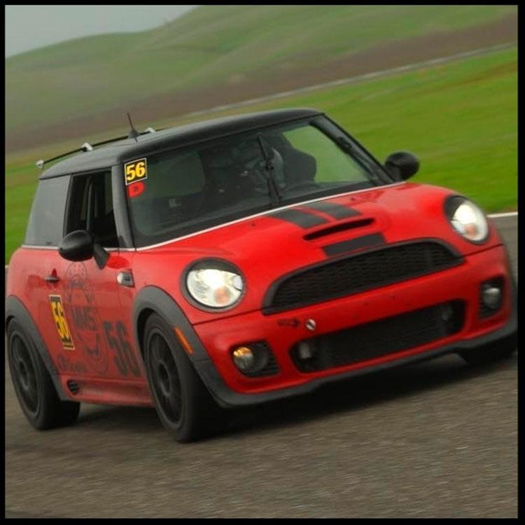 mini autosport
